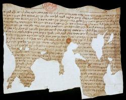 An Arbitration Award from AD1249 - Historic Arbitration Documents