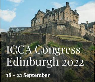 ICCA Edinburgh 2021