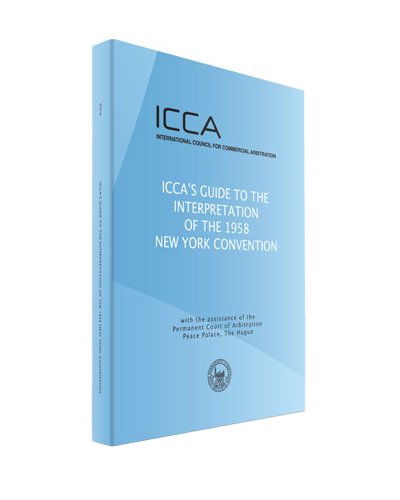 ICCA New York Convention Guide