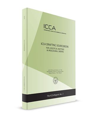 ICCA Report: Drafting Sourcebook