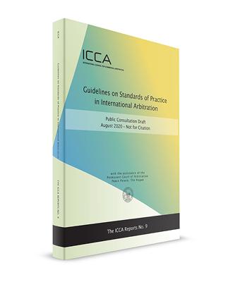 ICCA Report: Standards of Practice