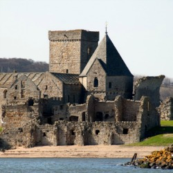 Inchcolm Abbey - Historic Arbitration Documents